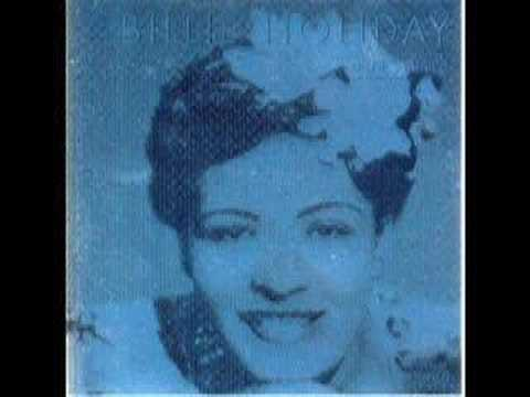 Summertime -- Billie Holiday 1936 Video