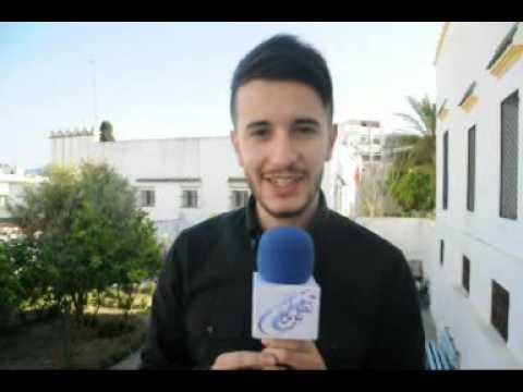 شباب تطوان في مبادرة خيرية بدار العجزة سيدي افريج