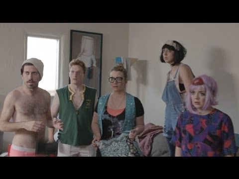 Hipster Shore – Lost Coachella Tickets