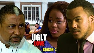 Ugly Love Season 2 - 2018 Latest Nigerian Nollywood Movie Full HD