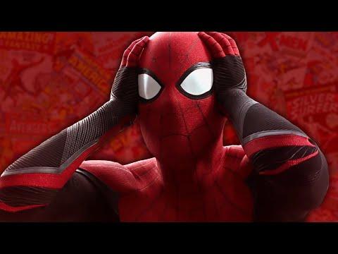 Кем были родители Паркера и что с ними случилось? 3 теории киновселенной Marvel