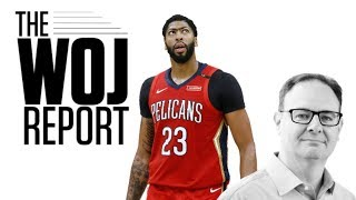 Anthony Davis' trade request from the perspective of Pelicans, Lakers, Celtics | The Woj Report