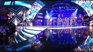 Download lagu Ozuna y Natti Natasha - Experiencia 360 Premios Soberano