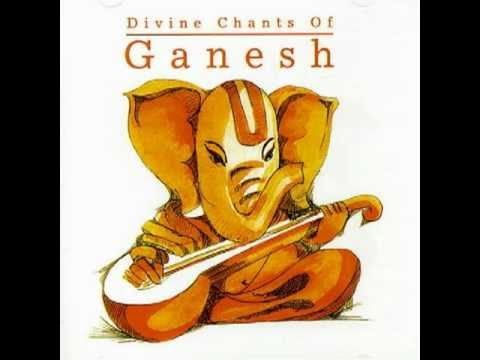 Ganesh Bhujangam.mpeg video