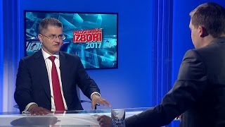 N1 Intervju: Vuk Jeremic