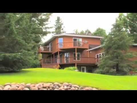 Park Rapids, MN: Half Moon Trail Resort