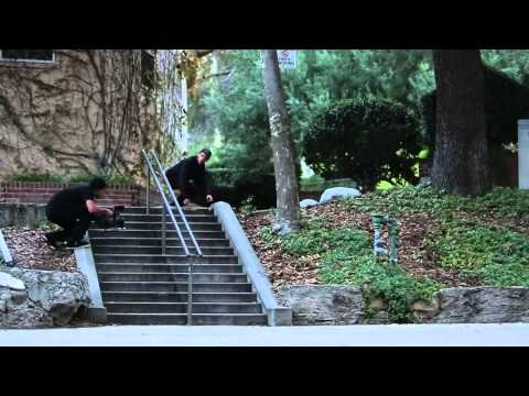 'Nyjah Fade to Black' Raw & Uncut