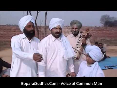 DULLA- Desi folk song  - Old style singers New punjabi song...
