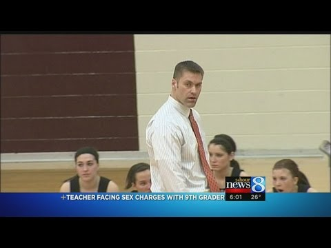 Ex-teacher Charged In Student Sex Case video