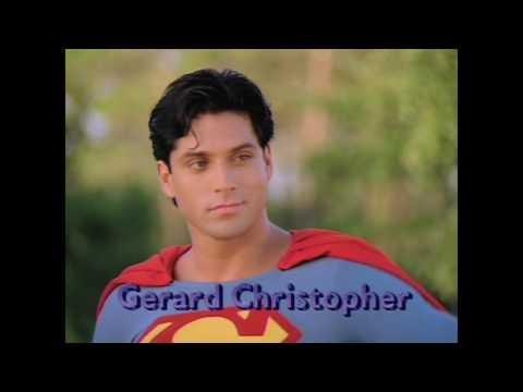 1988-1992 Superboy intro's Season 1-4