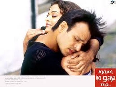 Gunji Si Hai. Aao Na  from Movie Kyun Ho Gaya Na (2004) KARAOKE...