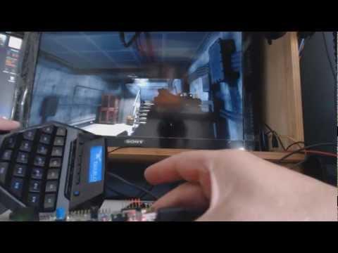 DIABLO Project - Brief demonstration 2