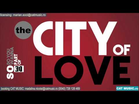 Sonerie telefon » Mayer Vira ft. Kristina – City Of Love (Radio Edit)