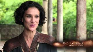 Game of Thrones Season 5: Episode #2 - Dorne & the Water Gardens Featurette (HBO)
