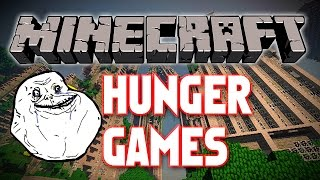 "Minecraft Hunger Games #319 ""THE FEELS!"" with Vikkstar & JeromeASF"