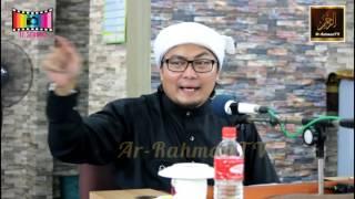 Ustaz Jafri Abu Bakar - Tolong Jaga 3 Waktu Solat Berjamaah Ini