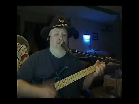 Couple More Years - Waylon Jennings Version - by Jeff Cooper