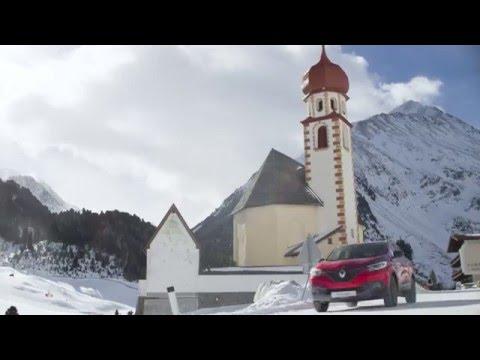 Raad de Sneeuwhoogte - Sölden Oostenrijk