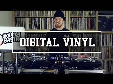 What is Digital Vinyl? | Skratch School