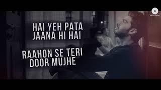 download lagu 'hai Ye Pata' Tu Hi Hai••half Gf••best Line Ever gratis