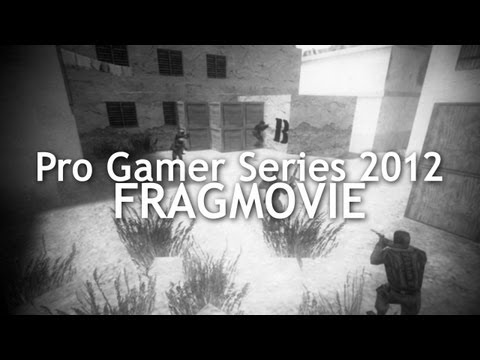 DomenikTV - PGS 2012 FRAGMOVIE by Domenik