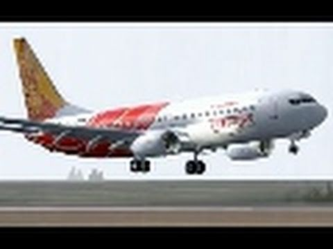Air India Plane Crash At Mangalore (22nd of May)