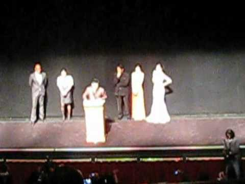 Aamir Khan at Toronto International Film Festival 2010 - part 1