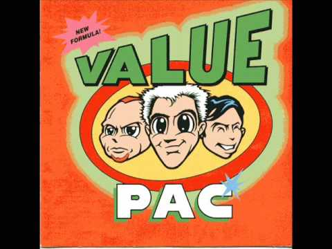Value Pac - Fun For Now