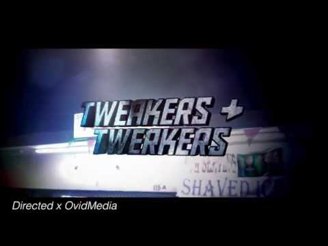 $outhern Profit$ - Tweakers & Twerkers Ft. B-walk, video