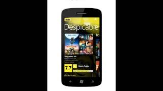 Windows Phone 7.5 Overview Video