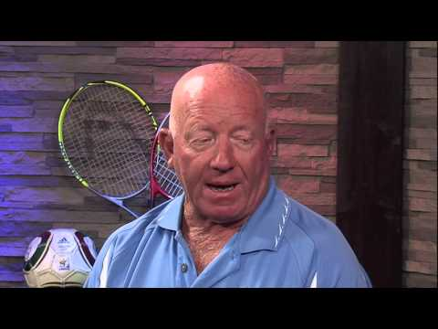 Central Florida's Sports Central TV Show on PGTV #273