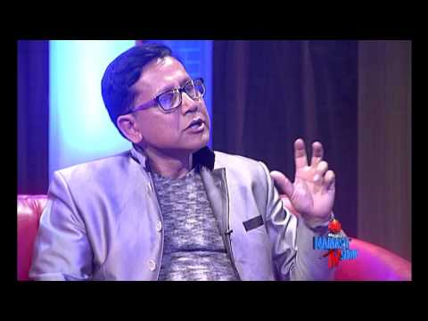 Moment of Truth with Dinesh DC (HUAWEI Namaste TV Show)