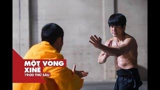 Sự ra đời của Rồng: Tái hiện trận đấu ra đời huyền thoại Lý Tiểu Long | Một Vòng Xinê | VIEW TV-VTC8