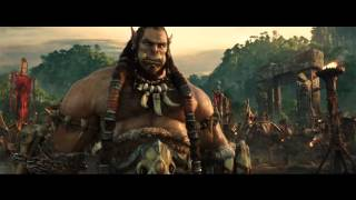 Warcraft: le commencement - bande-annonce 1 (vf)