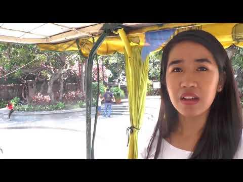 Reisen, travel, Philippines. Manila