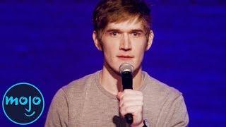 Top 10 Funniest Netflix Stand-Up Comedy Specials