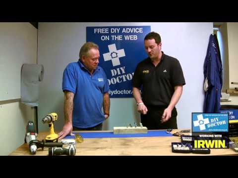 Hand tool review Irwin hobby knife blades
