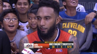 Meralco Bolts vs Phoenix Fuelmasters | PBA Commissioners Cup 2018 Eliminations