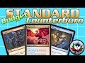 Download MTG - $25 Budget U/R Counterburn Standard Deck Tech for Magic: The Gathering – Rivals of Ixalan! in Mp3, Mp4 and 3GP