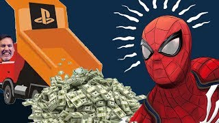 Sony Buys Insomniac, Prepping for PS5 vs Xbox - Inside Gaming Daily