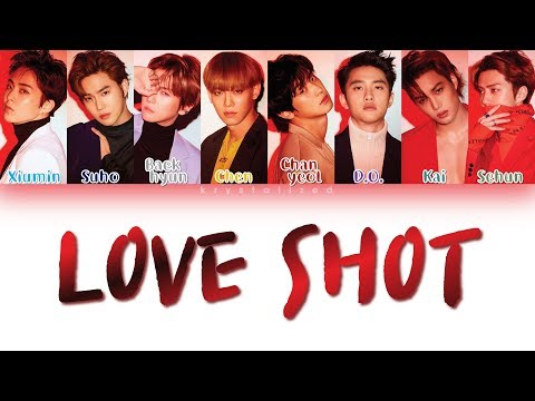 "EXO ""LOVE SHOT"" [HAN