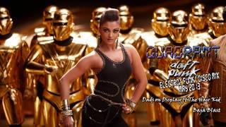 Daft Punk + Funky Electro/ Disco 1hr10m LiveMix - DJ Quadrant