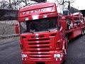 Scania Topliner R620