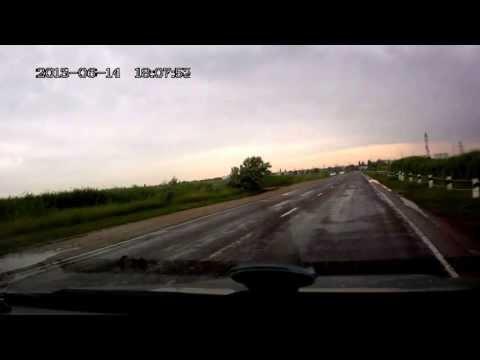 Убийство Утки и выводка на дороге Симферополь — Евпатория