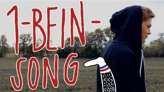 Jingaringding - Ein-Bein-Song (OFFICIAL HD VIDEO)