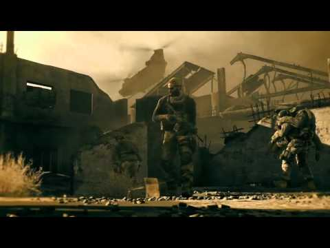 Medal Of Honor (2010) - Mega Trailer