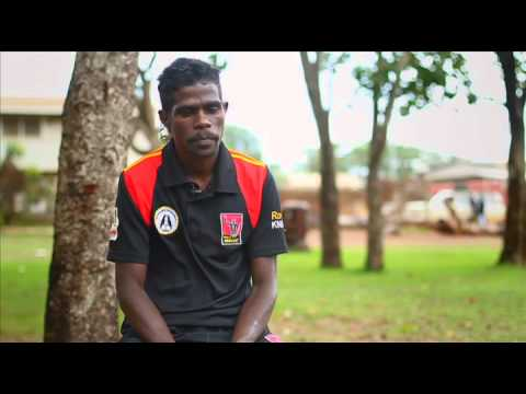 Wadeye Magic - AFL Remote Regional Development Program