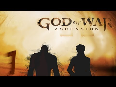 God of War: Ascension (ITA)-1- Prigioniero delle Furie