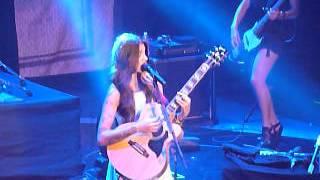 Watch Christina Perri Black + Blue video