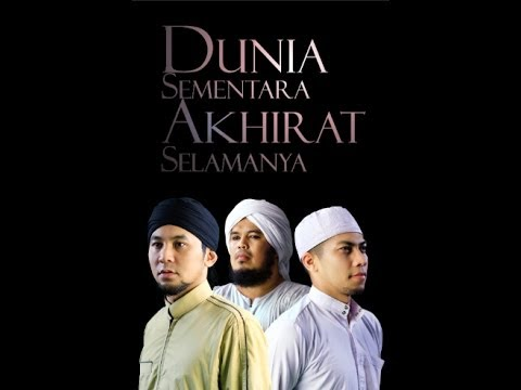 Download MEDINA - DUNIA SEMENTARA AKHIRAT SELAMANYA   Mp4 baru